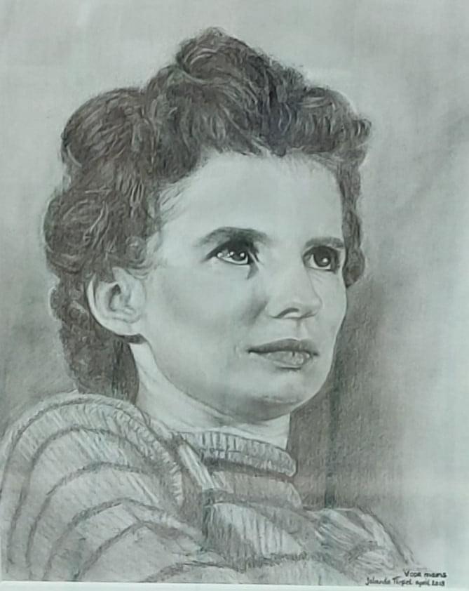 Jolanda Tiepel